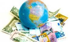 مجموعه داده سهم تجارت های مختلف در اقتصاد دنیا