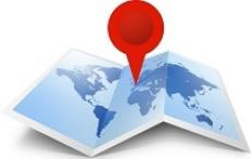 مجموعه داده مکان کاربران توییتر بر اساس محتوای توییت های آن ها