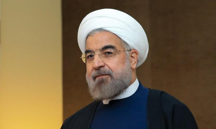 دیتاست (مجموعه داده) تمامی توییت های انگلیسی حساب دکتر روحانی