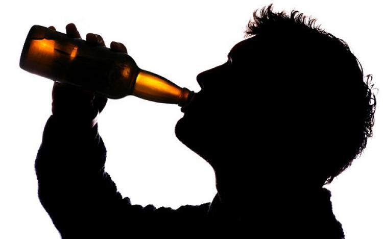 مصرف الکل در بین دانش آموزان