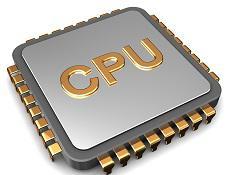 مجموعه داده ویژگی های یک سی پی یو کامپیوتر