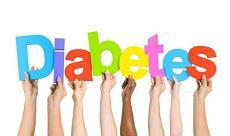 مجموعه داده بیماران دیابتی