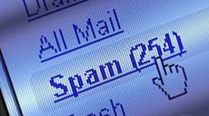 مجموعه داده تشخیص اسپم در ایمیل ها