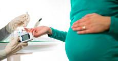 مجموعه داده بیماران مبتلا به دیابت بارداری و ویژگی های آن ها